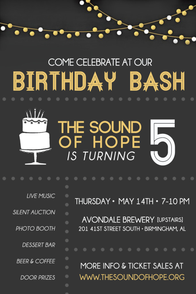 you re invited to our birthday bash
